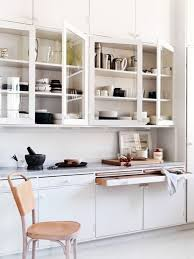 Kitchen Design Boards Kitchen Pull Out Cutting Board Remodelista 0 Clever Ideas For