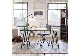 Home Office Glass Desk Glass Desk Home Office Finest Glass Desk Home Office With Glass