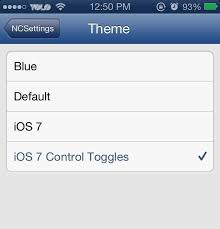 ios 7 keyboard apk how to mimic the new ios 7 look in ios 6 on your jailbroken iphone