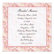 bridal shower invitation wording bridal shower invitation wording orionjurinform
