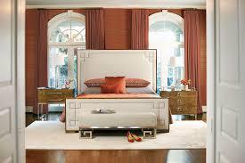 soho luxe nightstand bernhardt furniture luxe home philadelphia