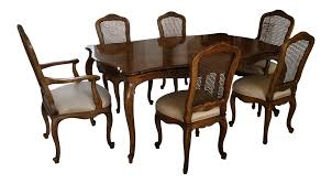 chair french style dining room sets home new 62 french provincial