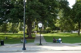 the 30 safest college towns in america safewise
