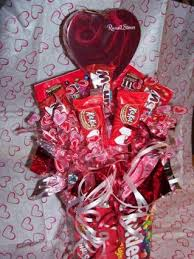balloon and candy bouquets how to make a candy bouquet lovetoknow