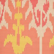Red Outdoor Rug by Rug Ikat In Warm Flat Woven