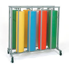 roll dispensing racks pacon creative products