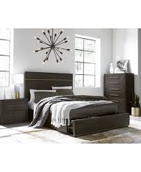 bedroom furniture with storage cambridge storage platform bedroom furniture collection created for