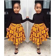20 beautiful creative ankara aso ebi styles for children