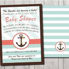jack and jill baby shower invitations best shower