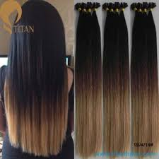 hair extension sale china hot sale indian remy ombre human hair extension