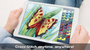 cross stitch world android apps on google play