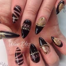192 best stiletto nails images on pinterest acrylic nails