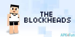 block heads apk the blockheads apk 1 6 1 2 the blockheads apk apk4fun