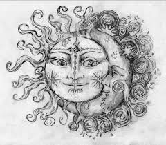 sun and moon that can be used for