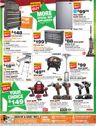 home depot black friday as home depot black friday 2016 ad scan page 2