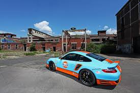 gulf racing wallpaper porsche 911 turbo with gulf oil wrap looks neat and with 650hp is