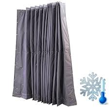 Insulated Curtains Insulated Curtains Akon Curtain And Dividers