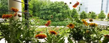 Okc Botanical Gardens by Okc Garden Fest A Week From Saturday U2013 Myriad Botanical Gardens