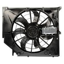 2003 bmw 325i radiator fan 2003 bmw 3 series replacement radiator fans carid com