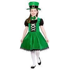 leprechaun costume deluxe leprechaun costume my fancy dress ireland
