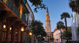 virginia georgia and the carolinas tour famous movie locations the french quarter in charleston south carolina