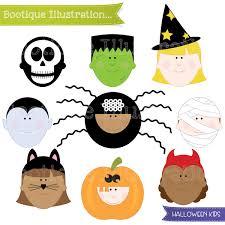 kids in halloween costumes clipart u2013 101 clip art