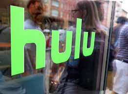 hulu reaches deal with cbs for live streaming content wsj