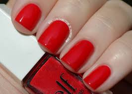 the manicured amateur e l f essential spring 14 piece nail cube