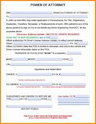 Medical Powers Of Attorney 10 pennsylvania medical power of attorney form action plan template
