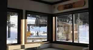 Ski Lodge Interior Design Kamoshika Ski Lodge Holiday House In Nagano