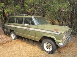 1970 jeep wagoneer for sale 1970 jeep grand wagoneer 350 v8 for sale in gold country california