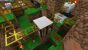 automatic crafting table minecraft buildcraft wiki fandom