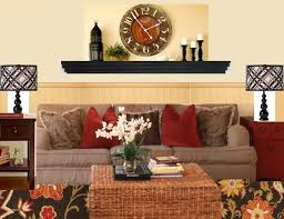 Wall Shelves Decor by 25 Best Shelves Above Couch Ideas On Pinterest Above The Couch