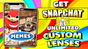 Jailbreak Meme - get custom snapchat lenses memes unlimited on ios android no