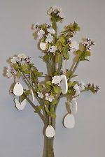 Gisela Graham Glass Easter Decorations by Hanging Easter Decorations Ebay