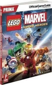siege social lego lego marvel heroes nick esmarch 9780804161329