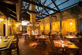 candle light dinner long island most romantic restaurants in los angeles for a great la date night