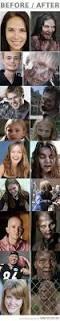 best 10 walking dead makeup ideas on pinterest walking dead