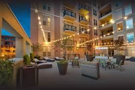 Cielo Apartments Charlotte Nc by Alliance Residential Company Broadstone Apartments