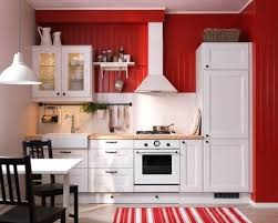 Red Ikea Kitchen - 86 best les cuisines ikea images on pinterest ikea kitchen ikea