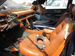 maserati spyder interior junkyard find 1984 maserati biturbo the truth about cars