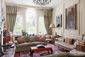 Traditional English Home Decor Traditional English Country Living Room Design Ideas