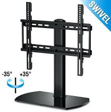 universal table top stand tv swivel stand universal table top stand for to s with degree