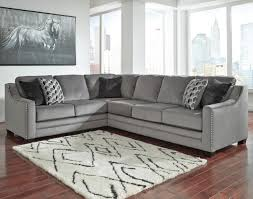 Angelo Bay Sectional Reviews by 2 Piece Sectional Couch U0026 Signature Design By Ashley Ou0027kean