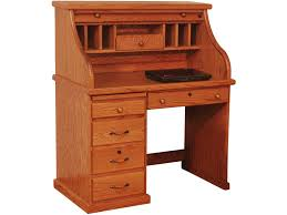 Pine Secretary Desk by Willow Valley Home Office Desk Flat Top 40 Inch Wv5130 Penny
