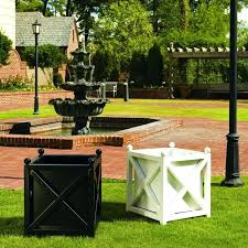 square planter box liners square foot gardening planter box plans