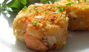 cuisiner du poisson croquettes de poisson version light pour cet été