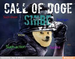 How To Pronounce Doge Meme - best as seen on huge know thy meme pronounced meem such doge