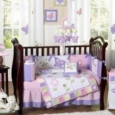 captivating pink and purple baby bedding awesome home remodel