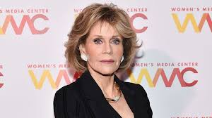 men s jane fonda says it s going to be harder for men in the future